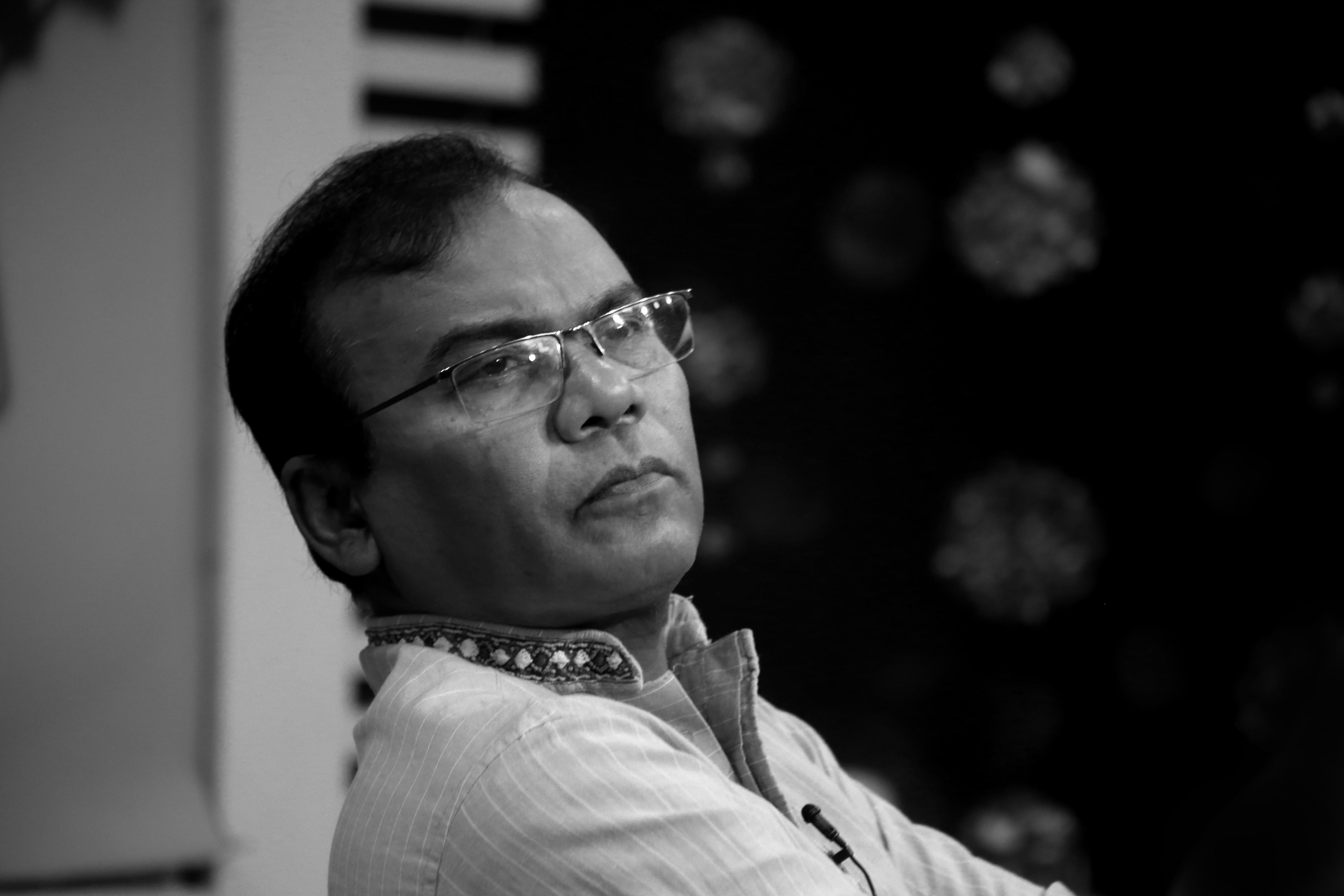 Fazlur Rahman Babu bangladeshi