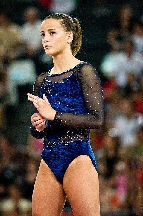 List Of Olympic Female Gymnasts For Italy Wikipedia