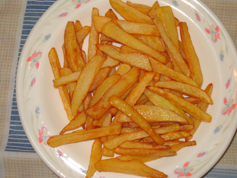 Potato Chips Recipes — Dishmaps