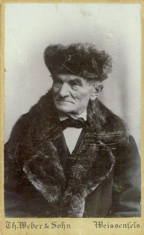 Friedrich Ladegast Wikipedia