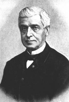 Daubrée, Auguste (1814-1896)