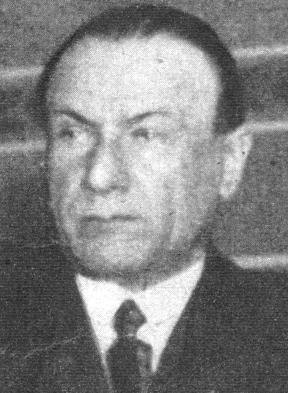 Garami Ernő