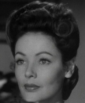 English: Cropped screenshot of Gene Tierney fr...