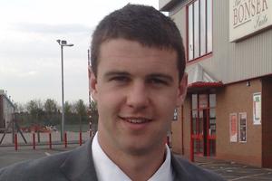 Anthony Gerrard association football player