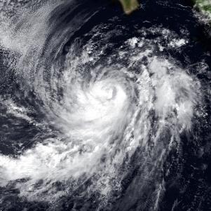 Hurricane Gil (1983)
