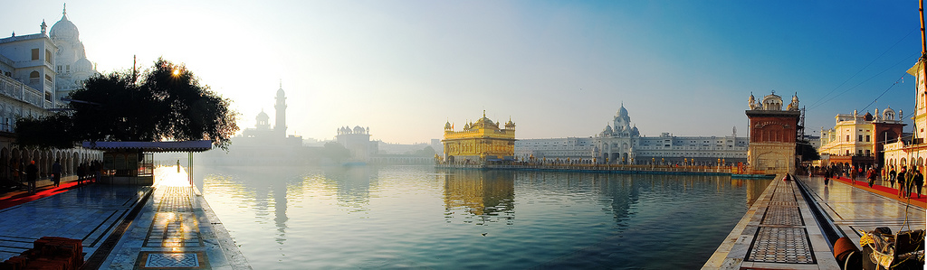 golden temple amritsar wallpapers. Golden Temple - Amritsar