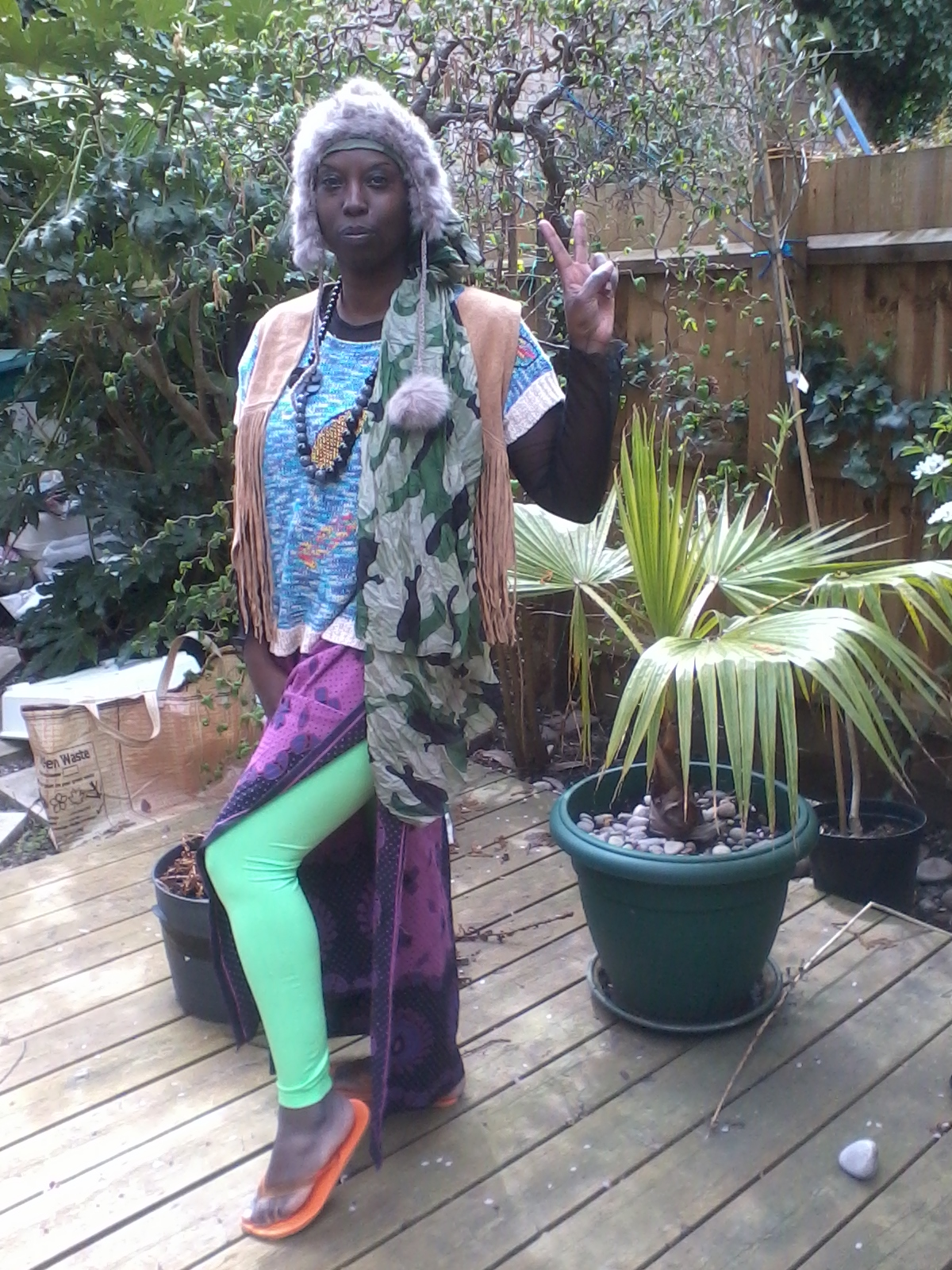 Image of Grace Ndiritu from Wikidata