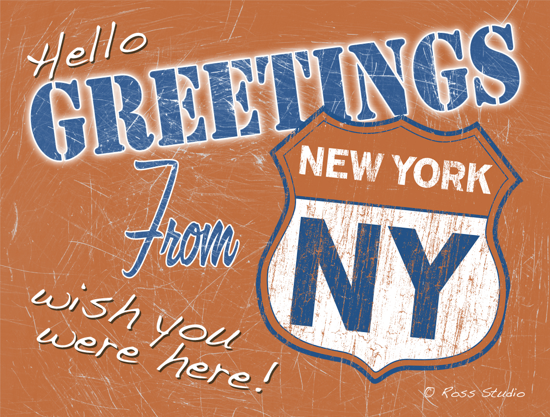 Filegreetings From New York City Ny Postcardg Wikimedia Commons