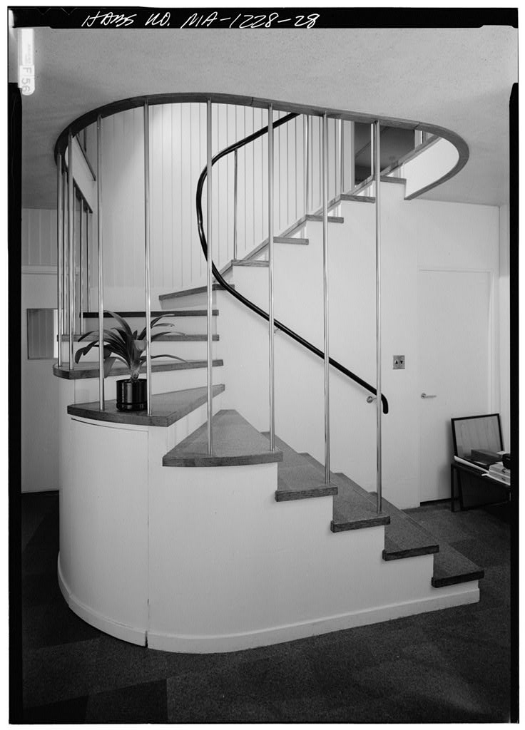 the significance of bauhaus in architecture and interior design essay The bauhaus was the start of modernism, at the same time, it changed the face of graphic design, interior design, art and architecture the bauhaus's life was limited because of the political world but bauhaus continued to have its influence all over the globe even after it dissolved.