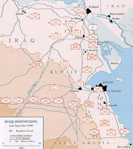 Guerra del Golf