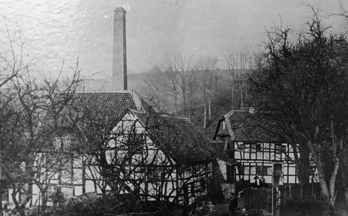 Hammermühle (Bergisch Gladbach) – Wikipedia