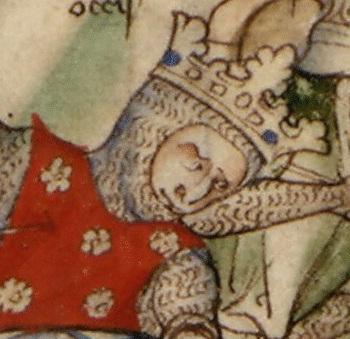 Harald III Surowy