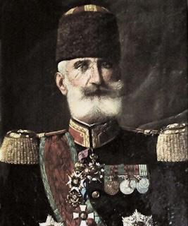 Hasan Tahsin Pasha