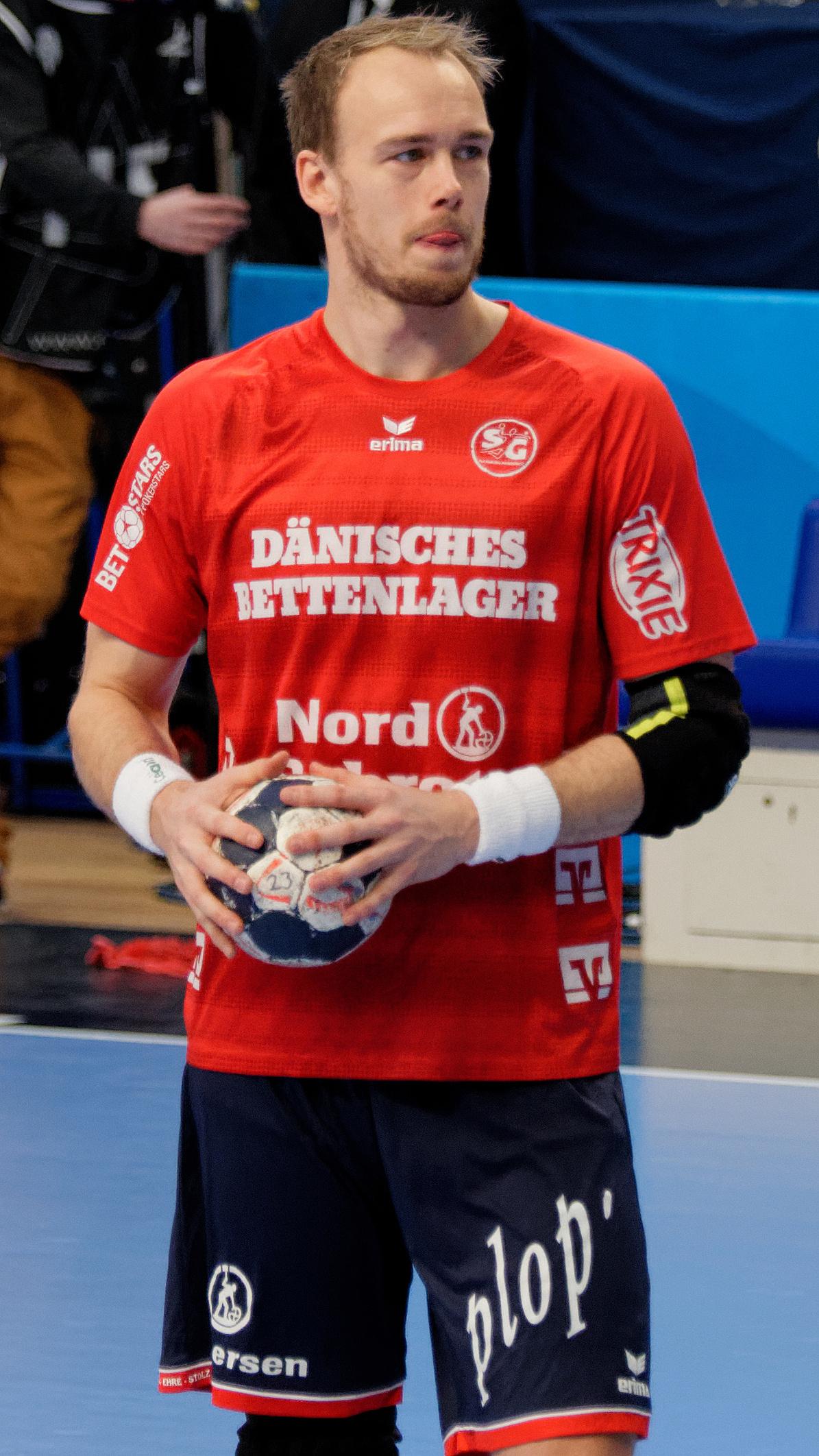 Henrik Toft Hansen Wikipedia