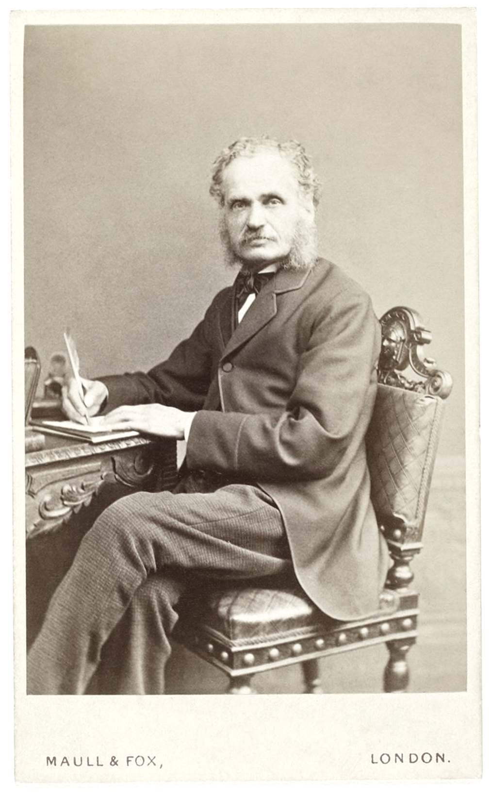 Henry Walter Bates — Wikipédia