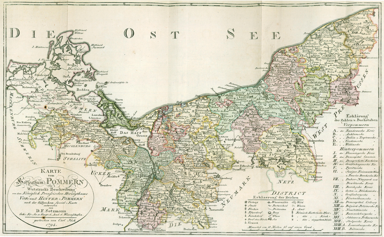 File Herzogtum Pommern 1794 Jpg Wikimedia Commons
