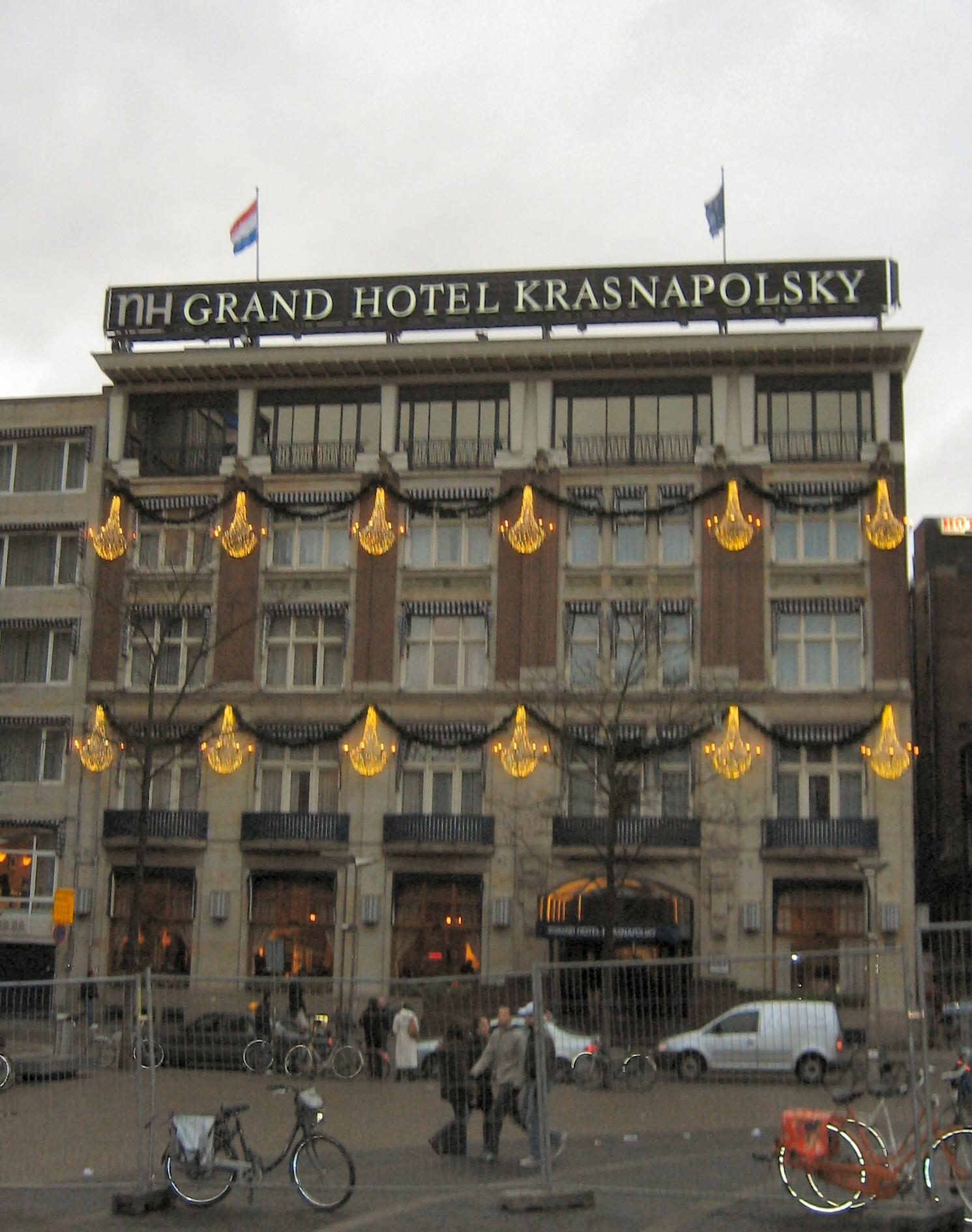 Hotel Original Amsterdam
