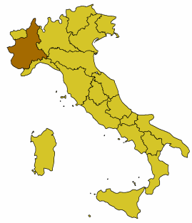 Piemonte (wine) range of Italian wines made in the region of Piedmont