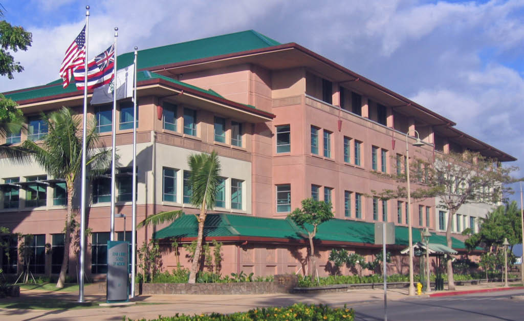 university of hawaii manoa medical school can remotely analyze
