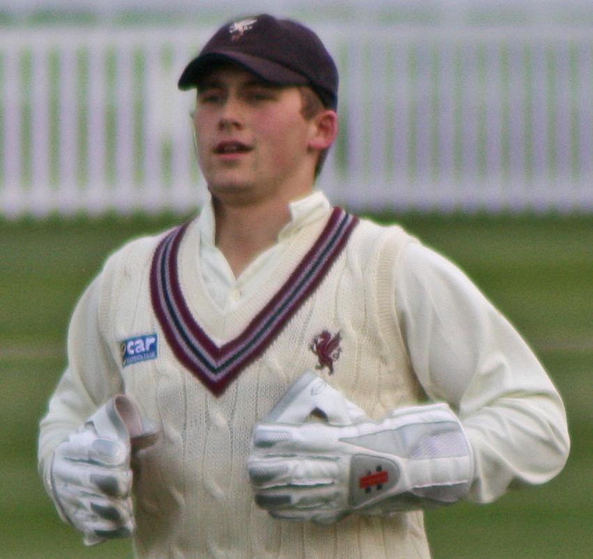 James Regan Cricketer Wikipedia