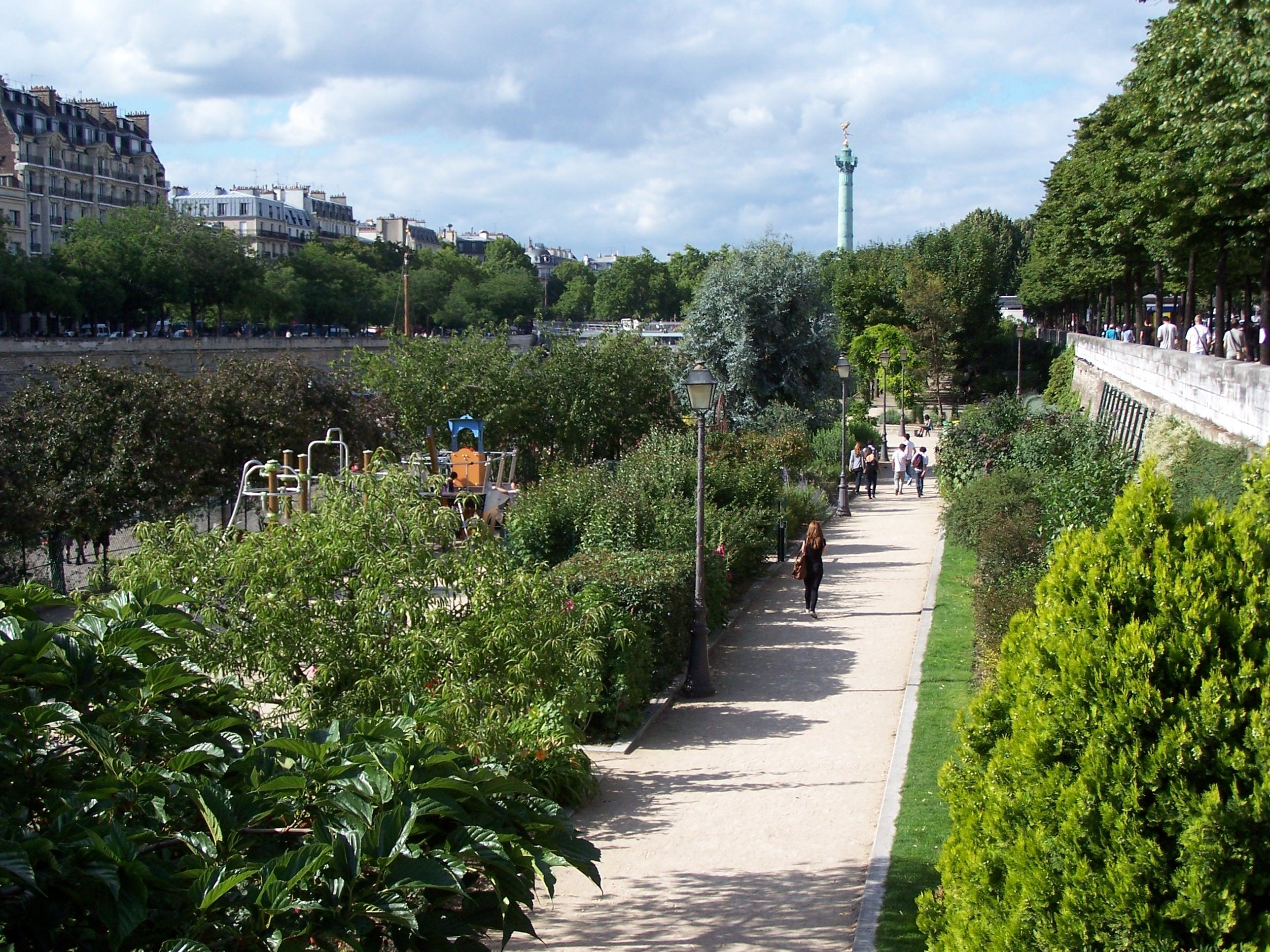 jardin porte de vincennes Wikipédia