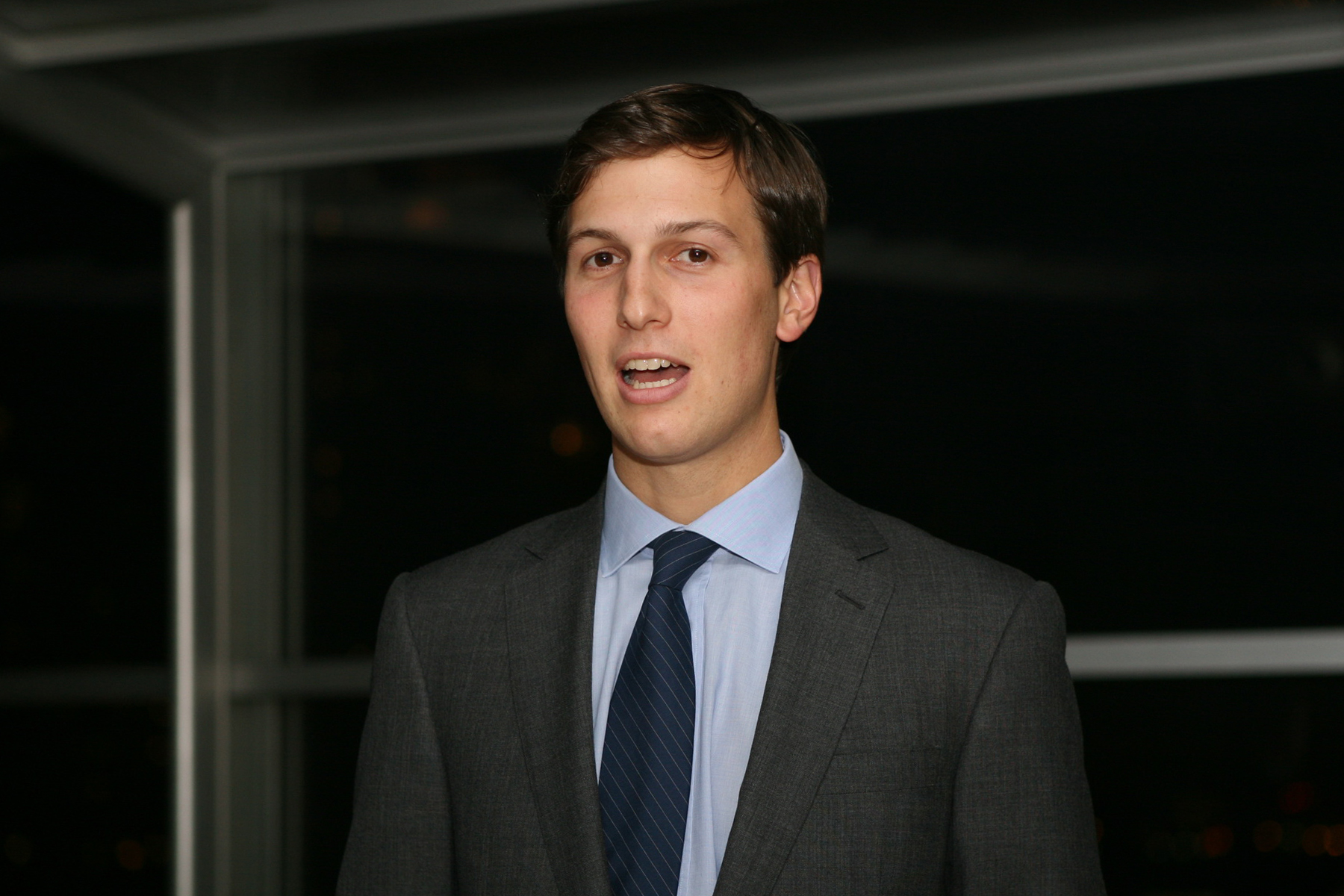 loading image for Jared Kushner