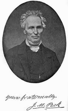 John Mason Peck