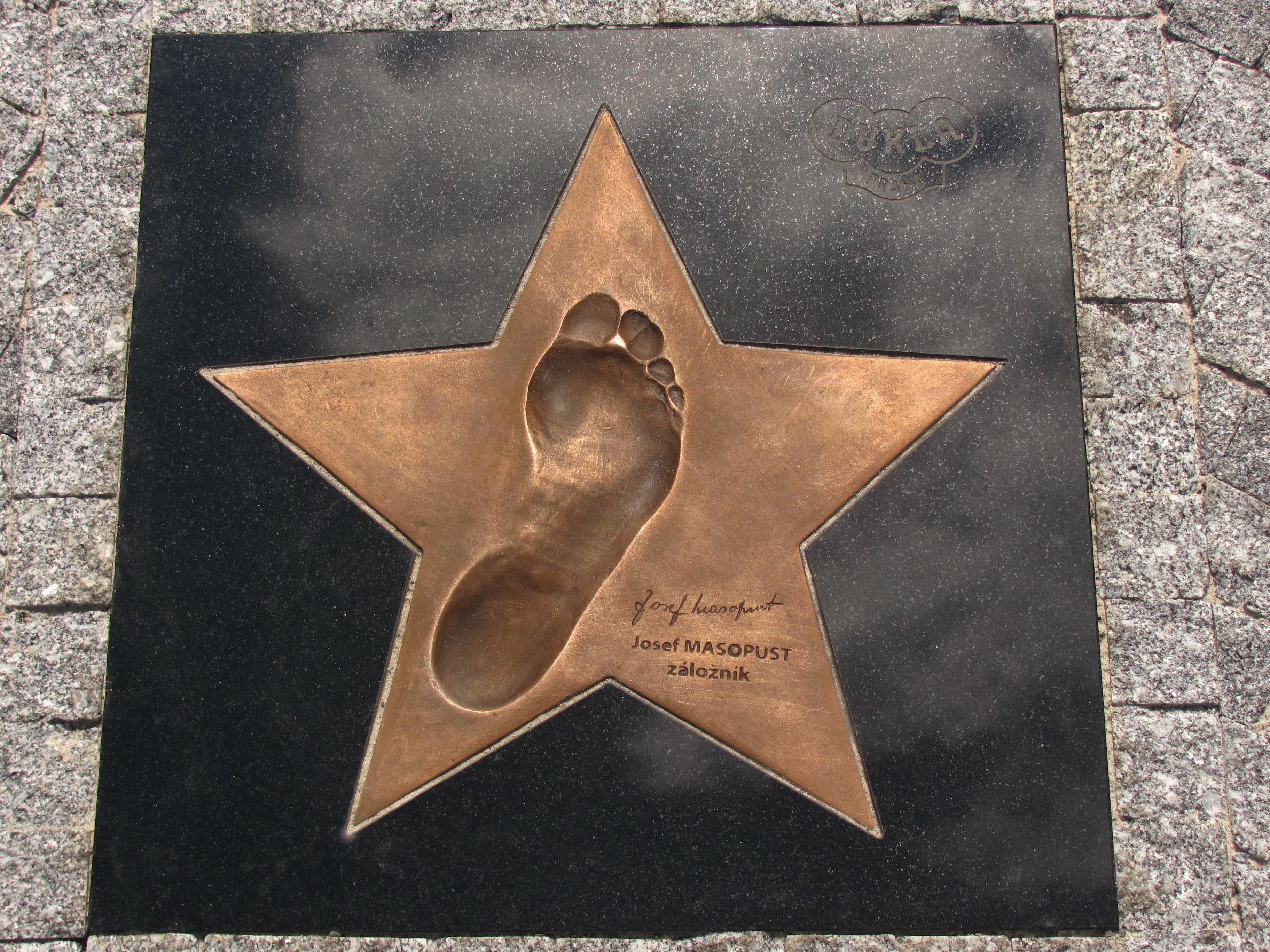 File Josef Masopust star JPG Wikimedia mons