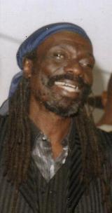 Joseph Hill (musician) Jamaican singer and songwriter