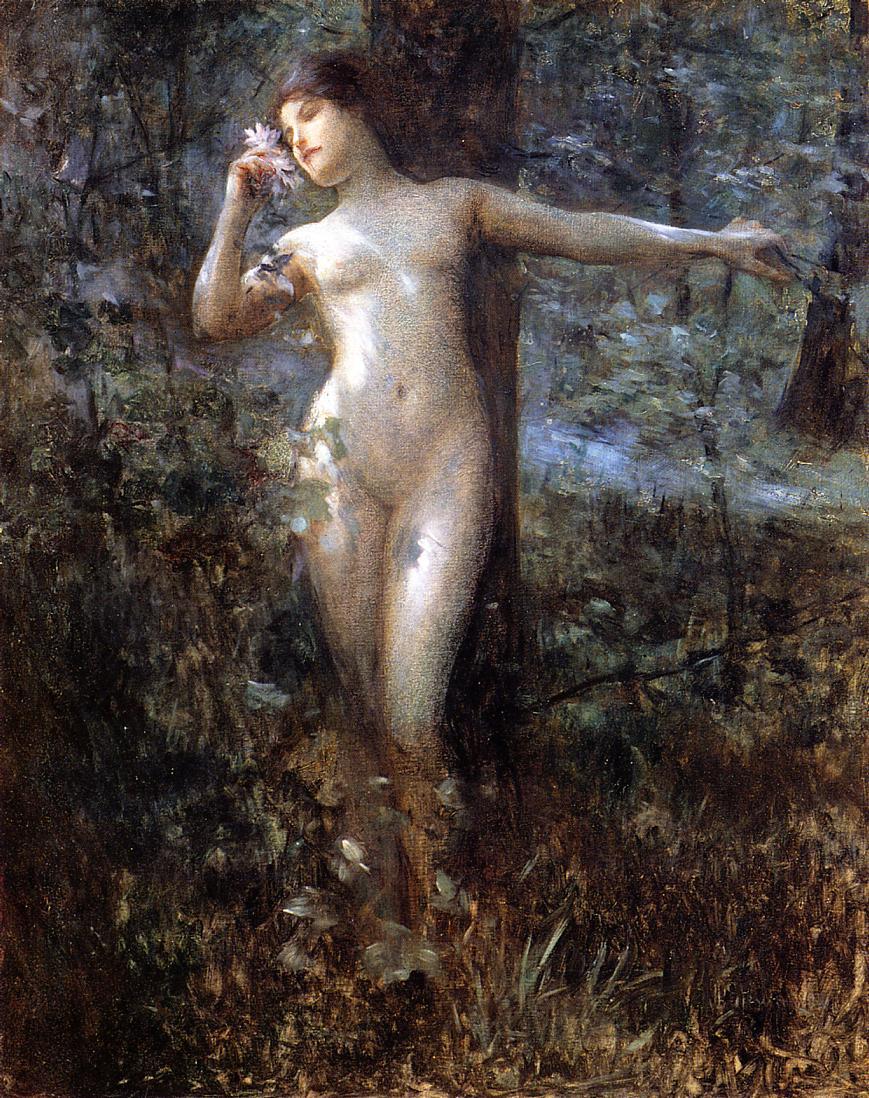 File:Julius Leblanc Stewart Nude in the Forest.jpeg