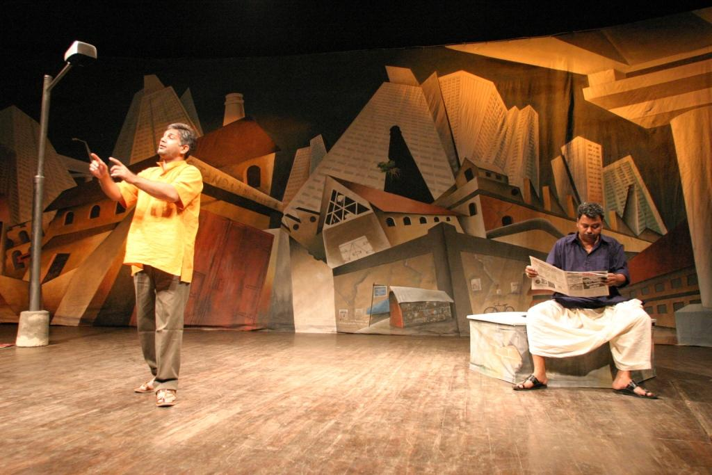 Habib Tanvir's Charandas Chor to open Prithvi Theatre festival