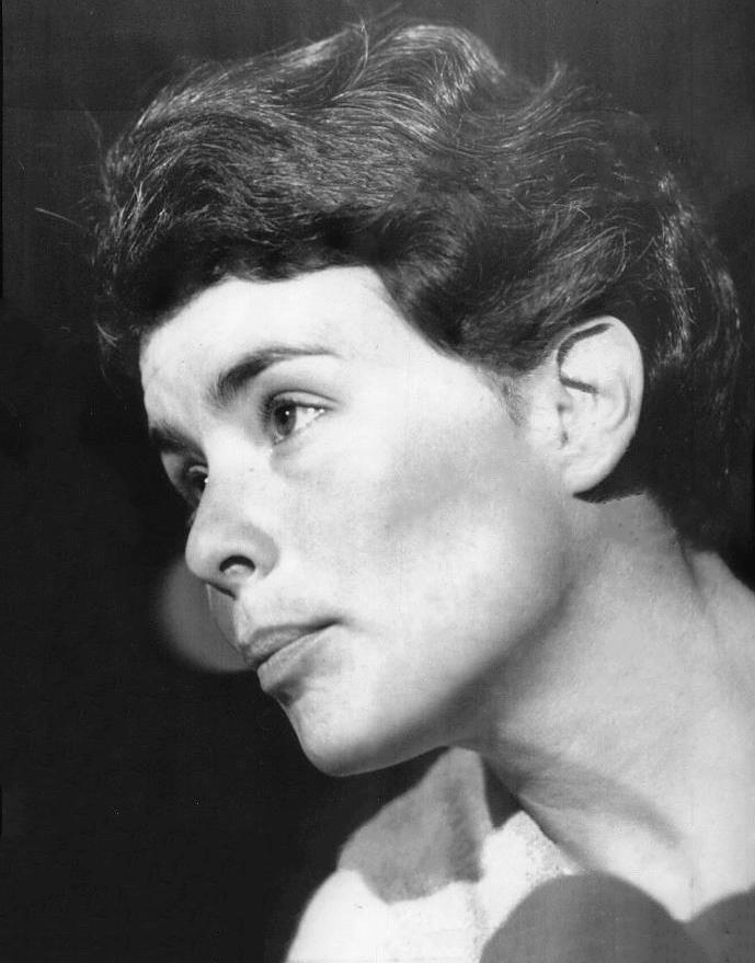 Kathryn Kusner Wikipedia