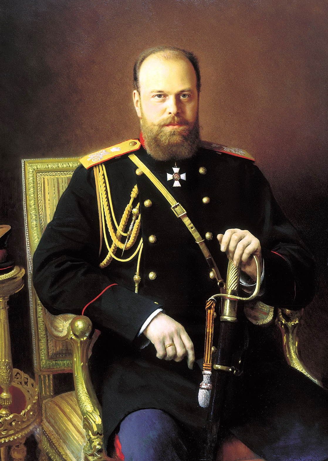 Alexander III of Russia - Wikipedia