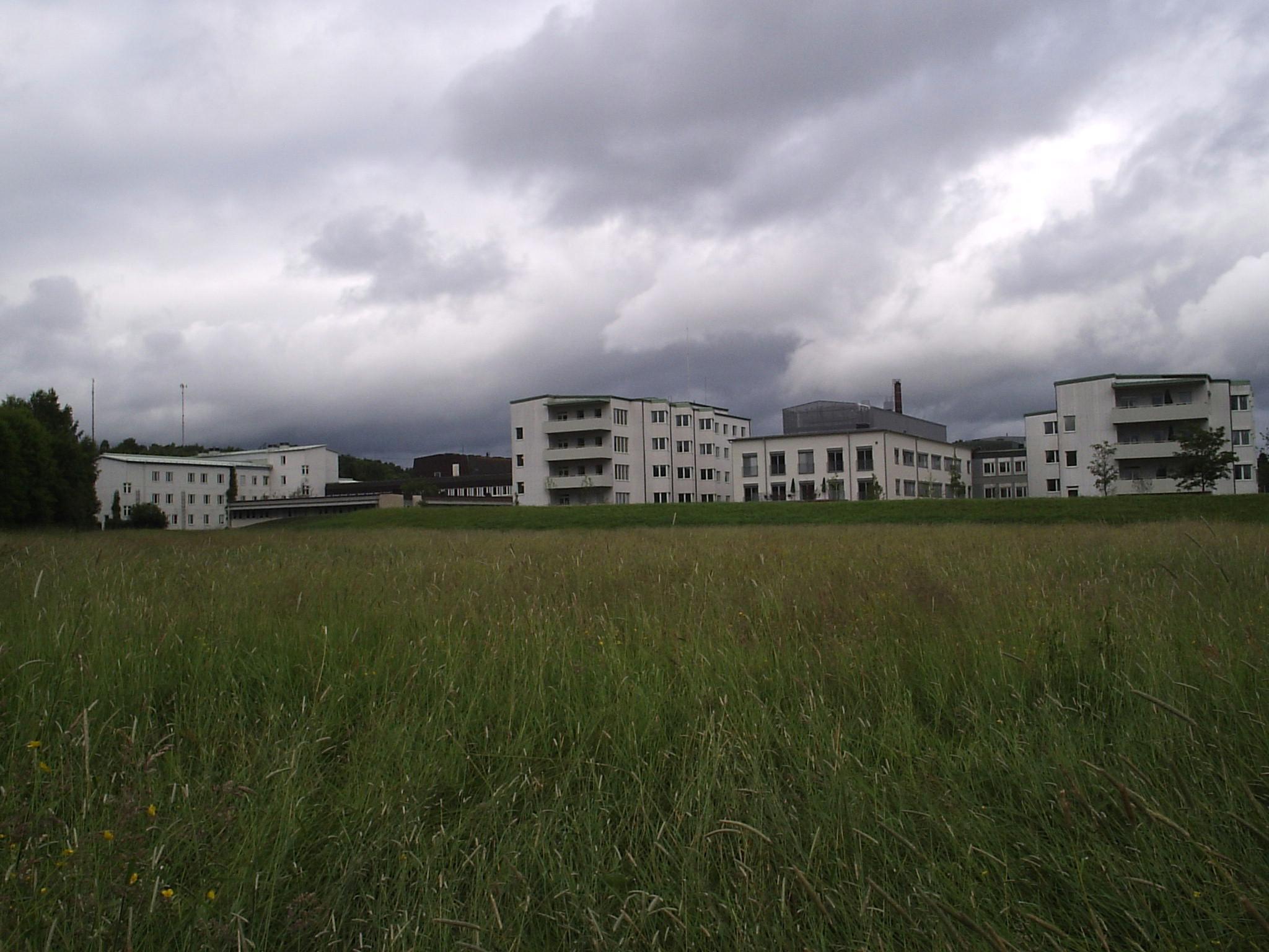 kungälvs sjukhus