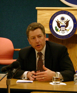 Kurt Volker: Europe Should Rise to the Challenge