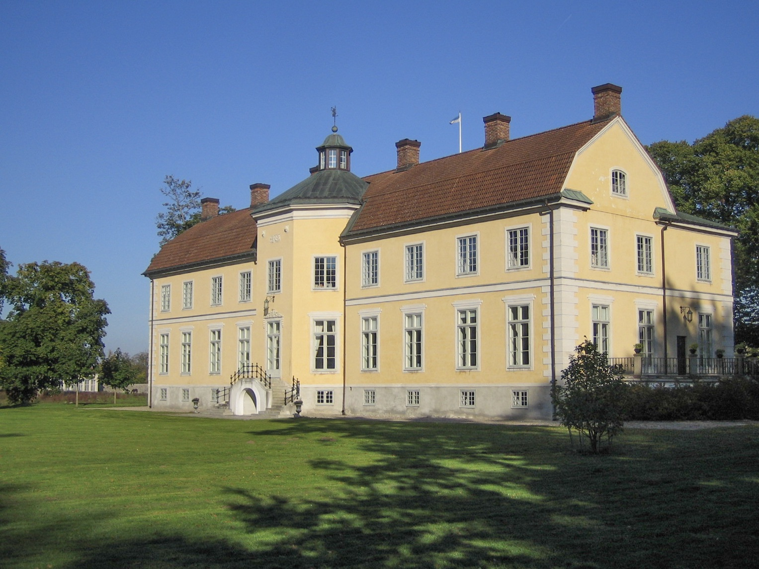 List of castles and palaces in Sweden | Military Wiki | Fandom