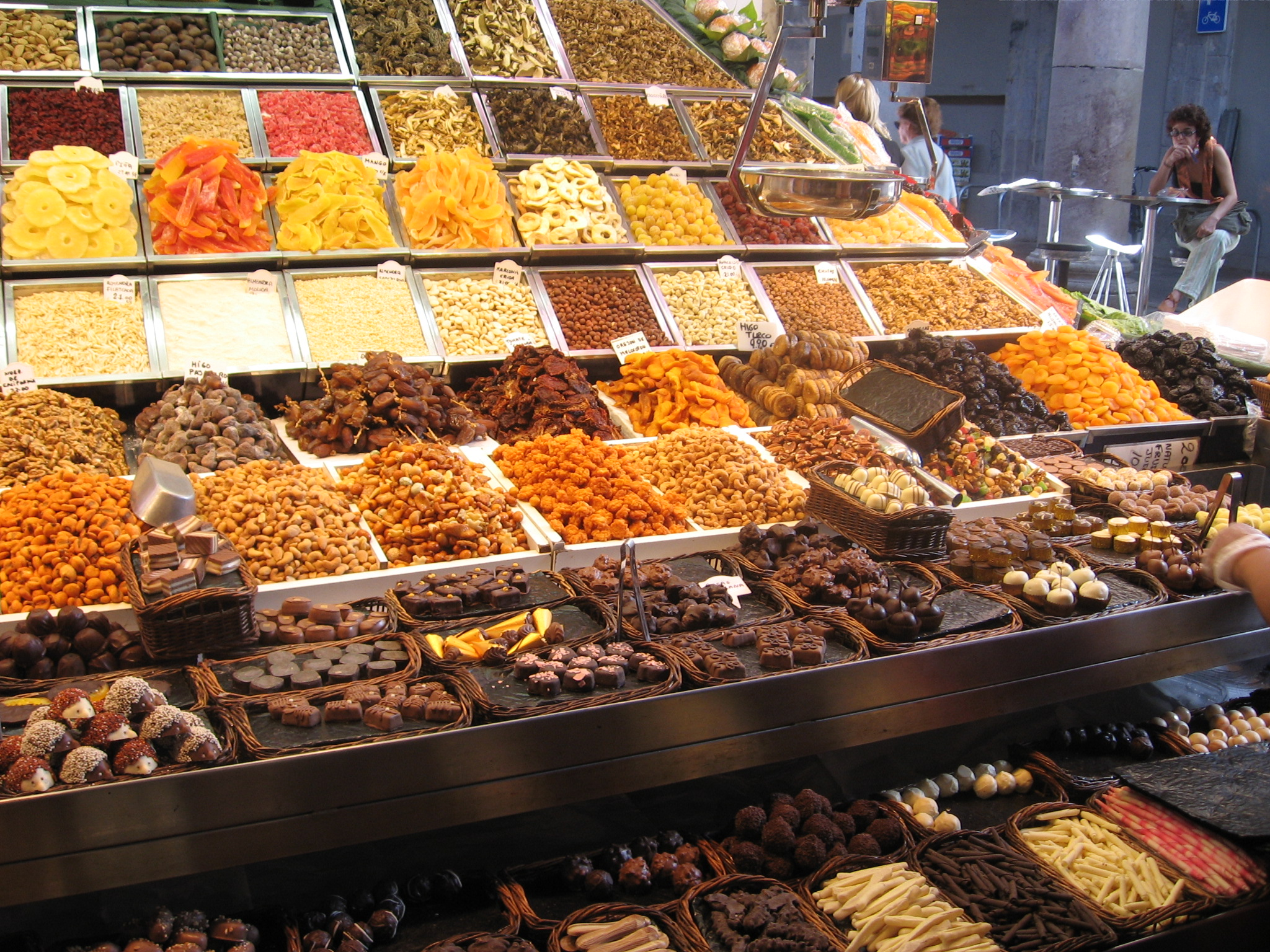 Dry fruits wallpaper - Dry Fruits And Nuts