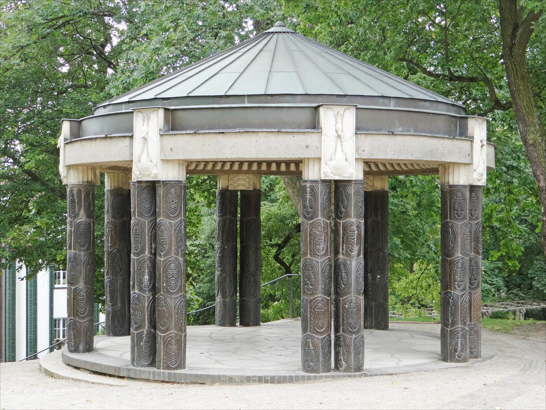 file le pavillon du jardin mathildenh he darmstadt 7892345690 jpg wikimedia commons. Black Bedroom Furniture Sets. Home Design Ideas