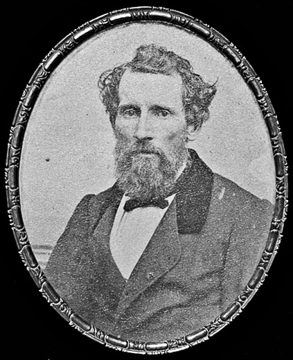 Image of Rev. Levi L. Hill from Wikidata
