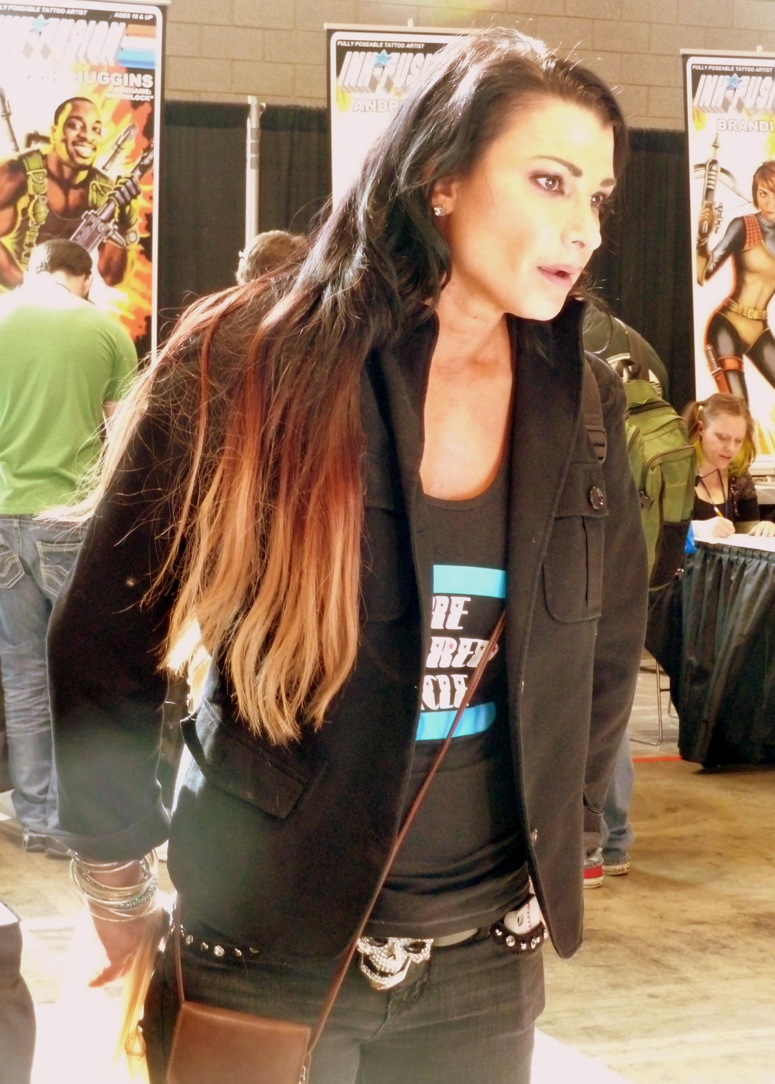 Backstage Uncensored Victoria S Secret Fashion Show