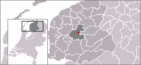 Location of Grou