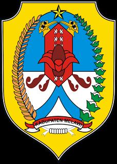 File Logo Kabupaten Melawi Png Wikimedia Commons