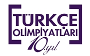 Logo of 10th International Turkish Language Olympiads.png
