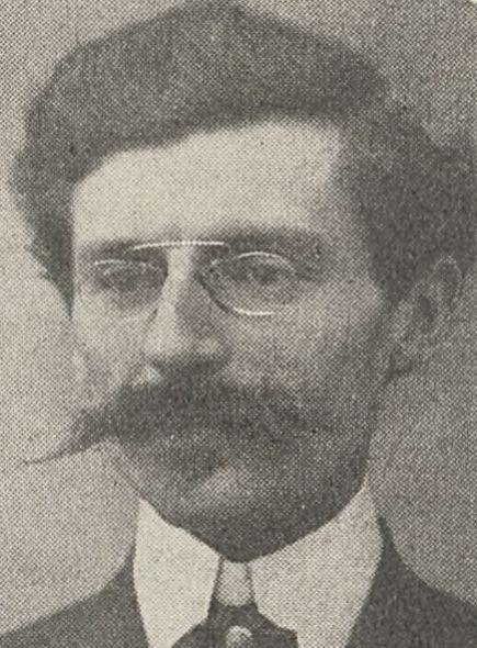 Louis Aubert