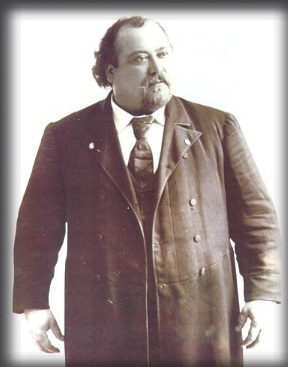 Louis Cyr - Wikipedia