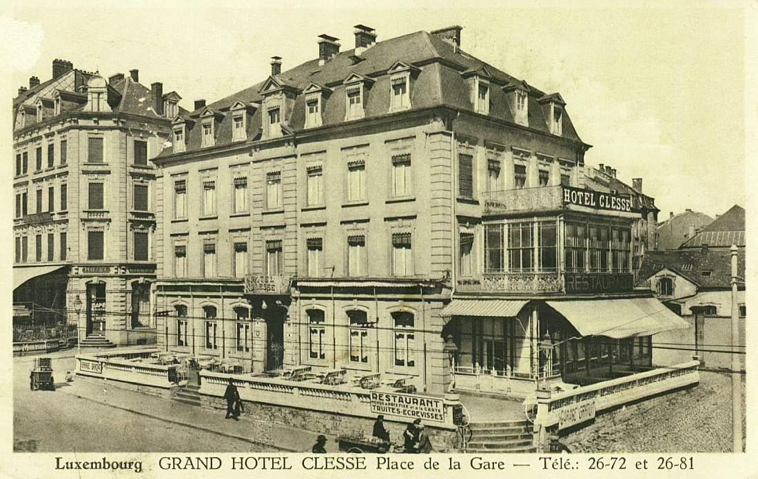 Hotel Etoile Du Nord