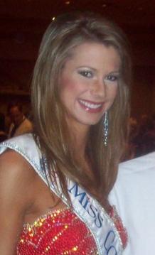 Miss Colorado Wikipedia