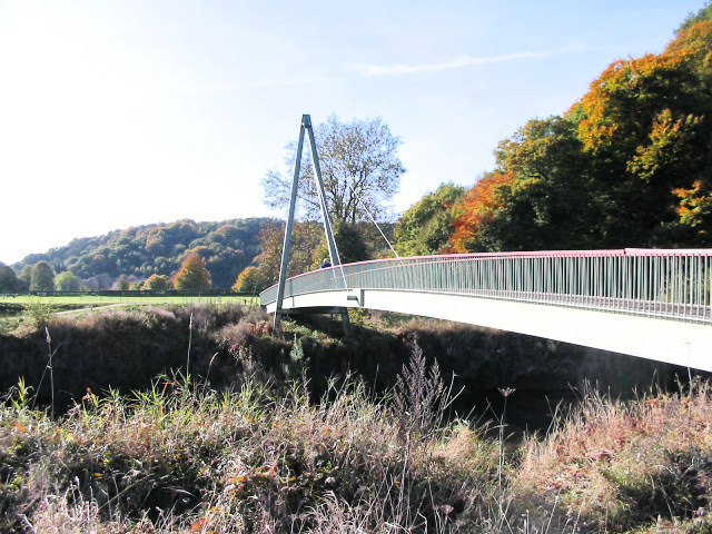 Maiden Castle Bridge - geograph.org.uk - 408016