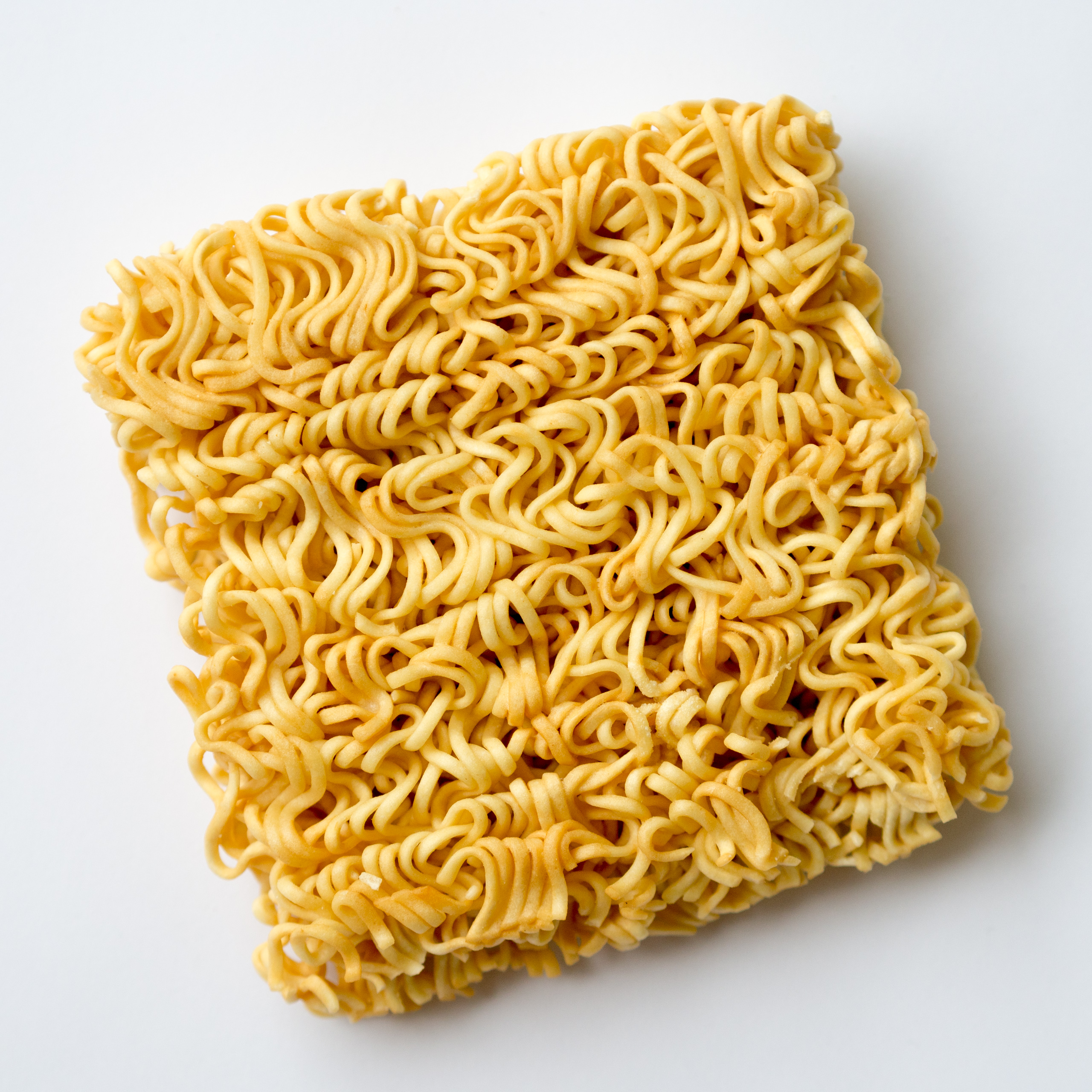 global instant noodles industry