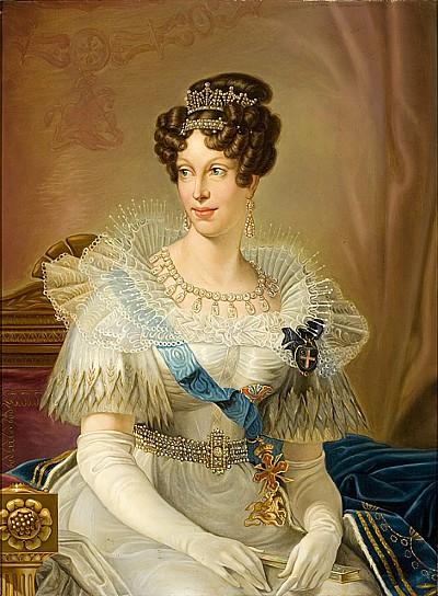 Maria luisa d 39 asburgo lorena wikiquote for Giardino wikiquote